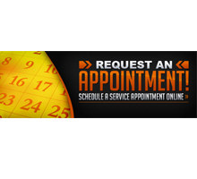 online service request for auto repair in chicago