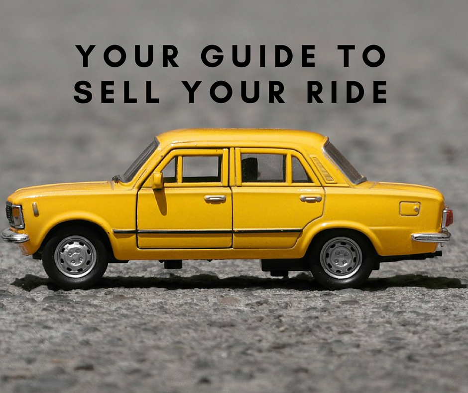 Selling Your Used Car: Clunkers For Cash - Albany Auto